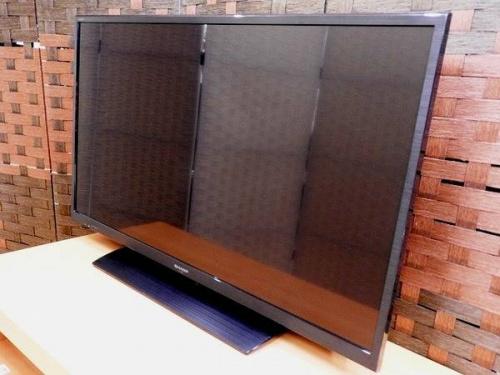 デジタル家電の液晶テレビ