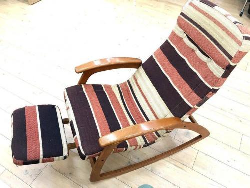 松原 家具のソファ