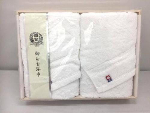 大阪 松原のタオル 買取