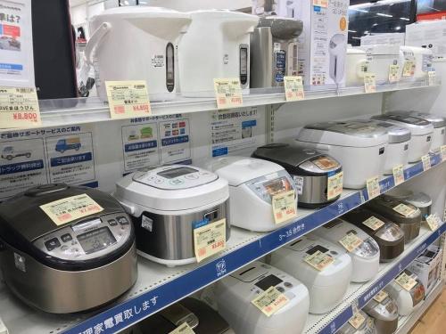 大阪 1人暮らし リサイクルショップの関西