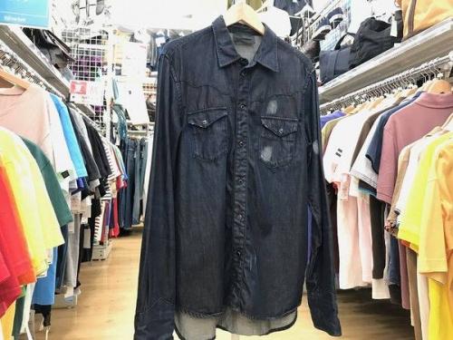 ジャケットの松原 衣類