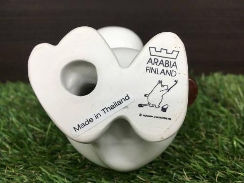 アラビアの大阪 リサイクルショップ