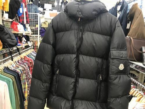 ダウンジャケットの松原 洋服