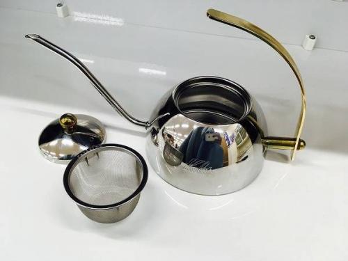 松原 珈琲の松原 食器