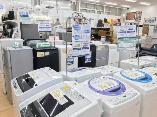 ソファーの大阪 一人暮らし リサイクルショップ