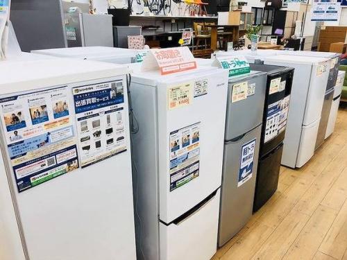 中古家電 大阪の大阪 一人暮らし リサイクルショップ