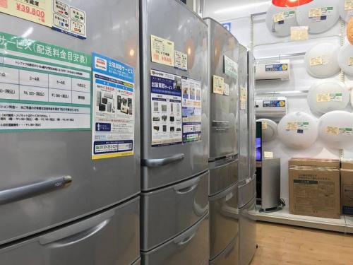 冷蔵庫 松原の中古家電 大阪