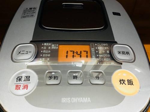 炊飯器の中古家電 大阪