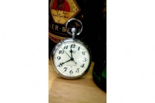 レトロの腕時計 大阪