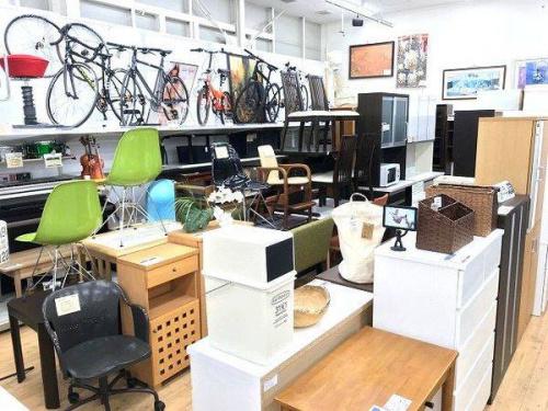 新生活 家具の関西