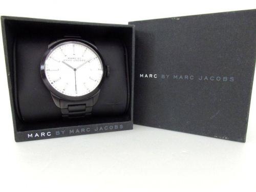 腕時計 松原のマークジェイコブス(MARC BY MARC JACOBS)