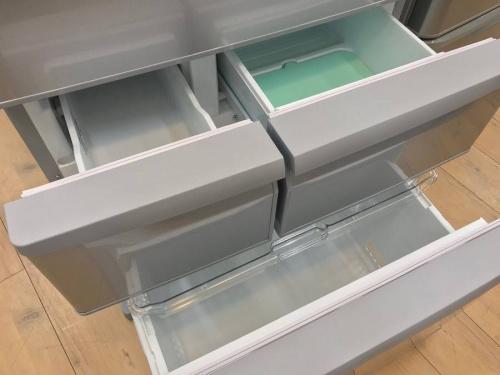 中古冷蔵庫の関西