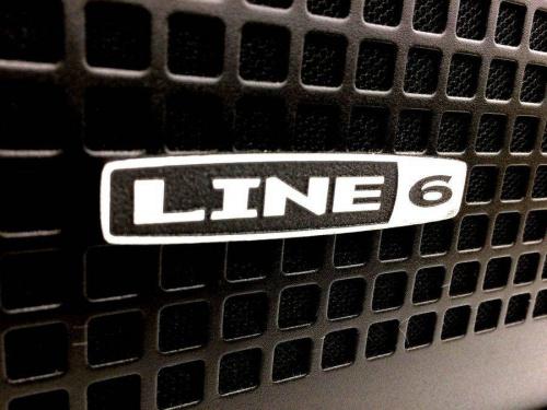 スピーカーのLINE6
