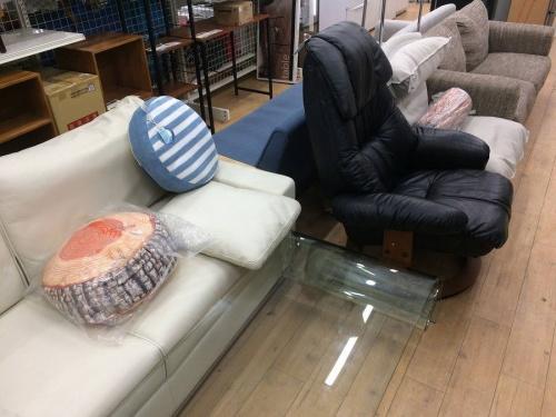 松原 家具のソファ 中古