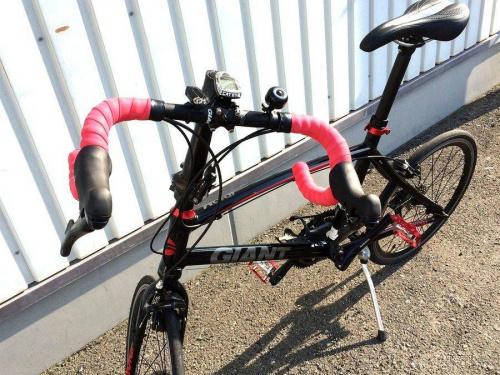 自転車のGIANT