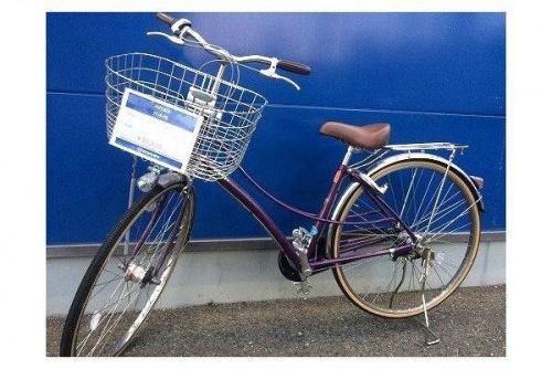 中古自転車 大阪の中古シティバイク 大阪