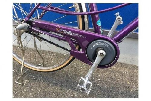 中古シティバイク 大阪の自転車 買取 大阪