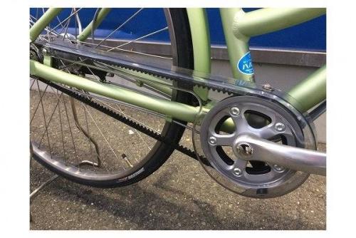 中古シティバイクの自転車 買取 大阪