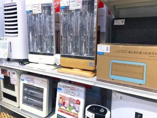 暖房器具 大阪の家電 買取 大阪