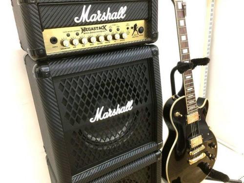ギターアンプのMarshall