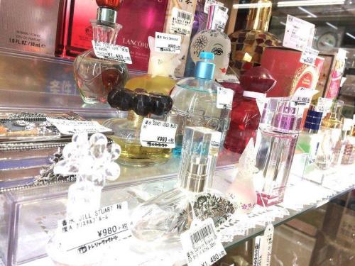 香水買取 松原の関西