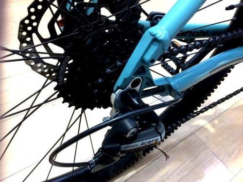 中古自転車 松原の関西
