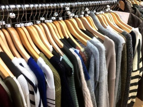 衣類 買取 大阪の衣類 買取 松原市