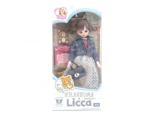 おもちゃ 買取 松原のリカちゃん人形