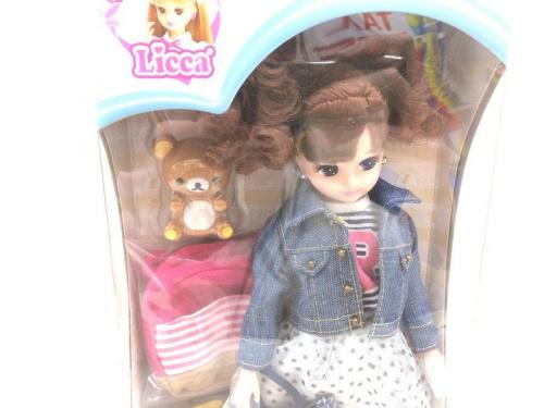 リカちゃん人形のおもちゃ 関西 買取