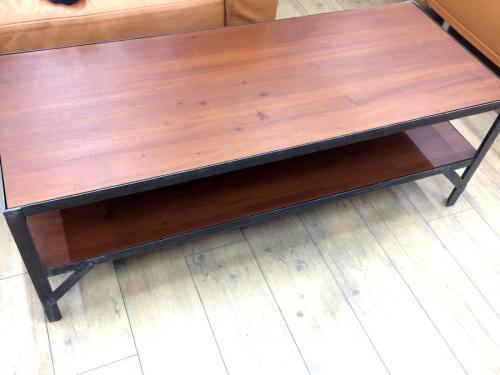 家具のテーブル テレビボード