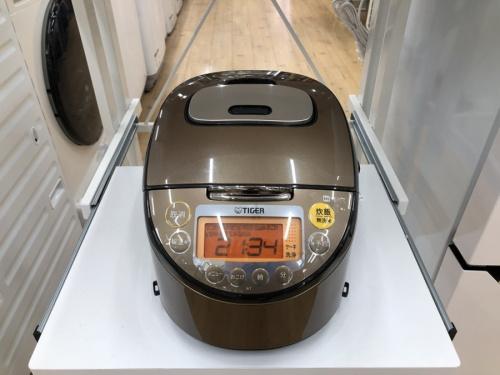 炊飯器 中古 大阪の関西