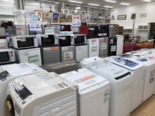 冷蔵庫 洗濯機 中古 買取 大阪のテレビ ハイスペック 大阪