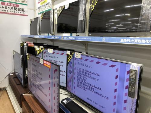 テレビ ハイスペック 大阪の関西