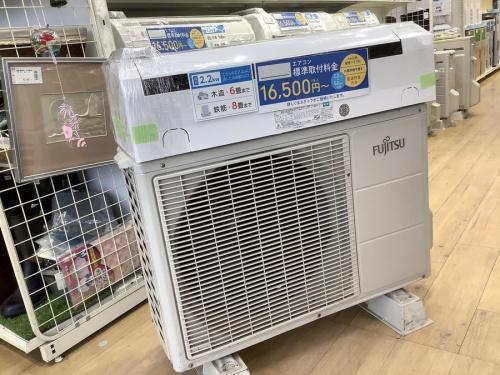 エアコン 国内メーカー 大阪の安い 中古 買取 大阪