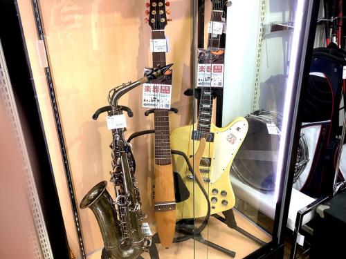 楽器の中古楽器 大阪