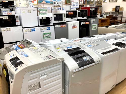 デザイン家電 大阪の中古冷蔵庫 買取 大阪