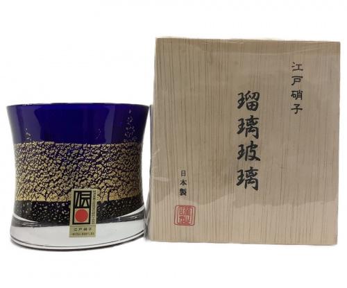 雑貨の和食器 瑠璃
