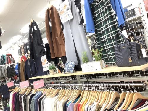 洋服 買取 大阪の中古洋服 ブランド