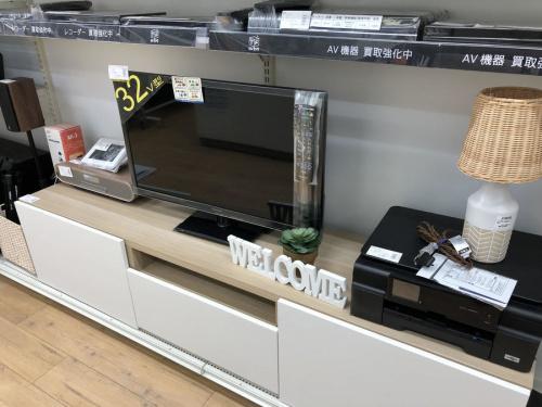 テレビ 中古 松原市の関西