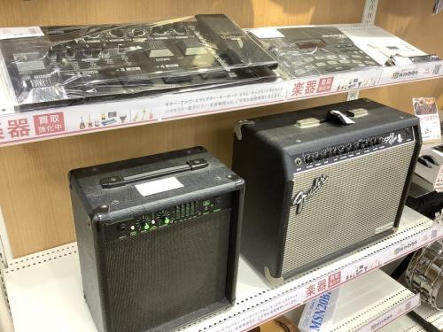 中古楽器 買取 大阪のギター ベース ピアノ