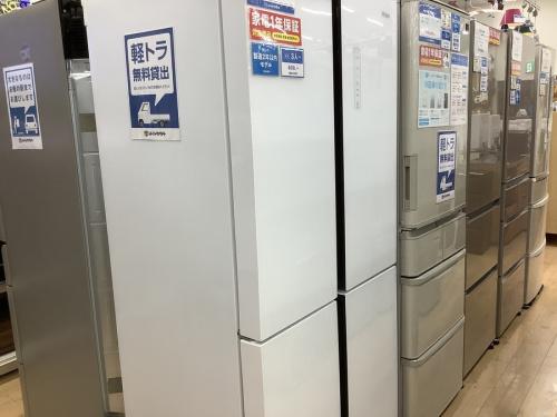 冷蔵庫 買取 松原の関西