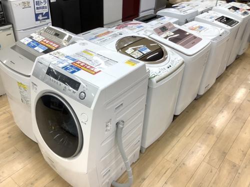 生活家電 買取 大阪の洗濯機 買取 松原