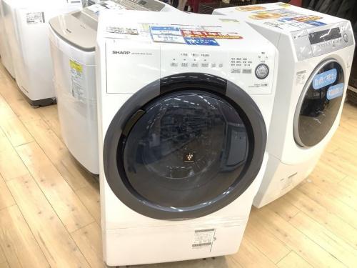 家電 買取 大阪のドラム式洗濯乾燥機 大阪