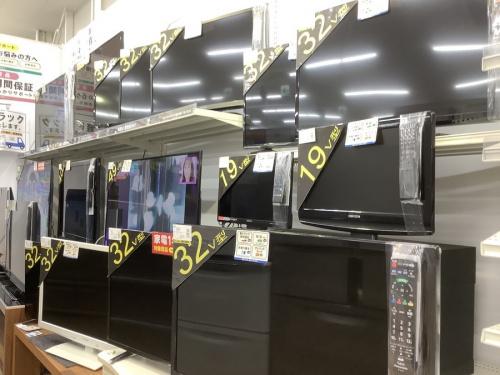 テレビ 買取 松原市の関西