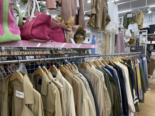 衣類 買取 松原の関西
