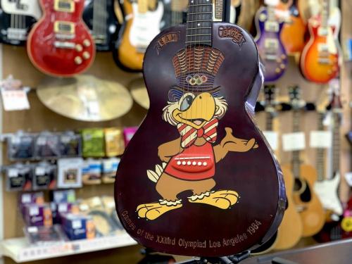 楽器 買取 大阪のアコースティックギター 買取 大阪
