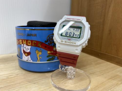 CASIO(カシオ) 買取 大阪のG-SHOCK 買取 松原