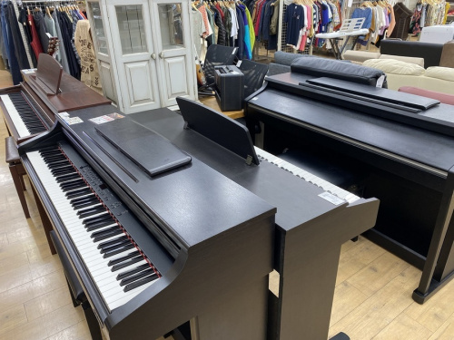 電子ピアノ 買取 大阪のギター 買取 松原