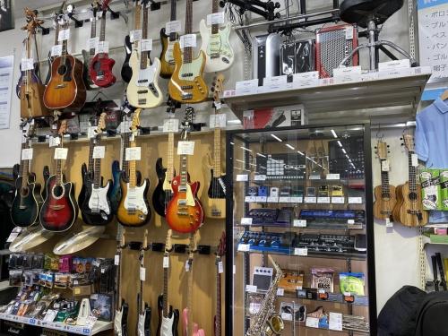 ギター 買取 松原の関西