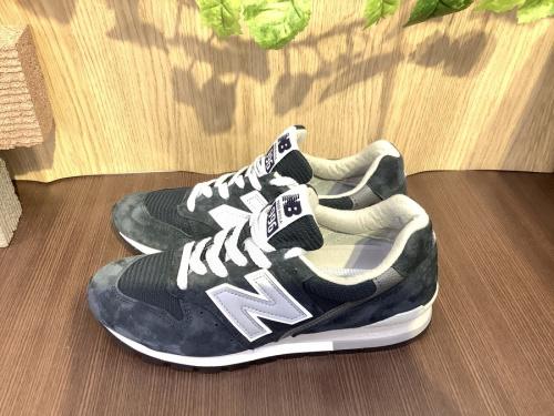 NEW BALANCE(ニューバランス) 買取 大阪の靴 買取 松原